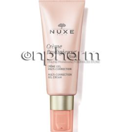 Nuxe Prodigieuse Boost Day Gel Cream 40ml