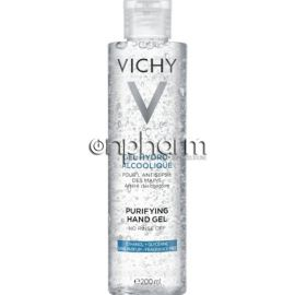 Vichy Hydroalcoholic Hand Gel 200ml