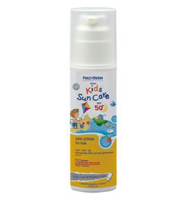 Frezyderm Kids Sun care Spf 50+150ml