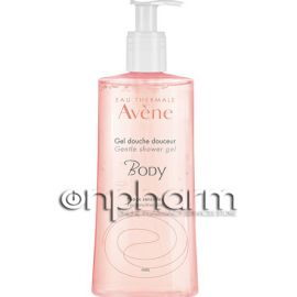 Avene Body Essentiel Gel Douche 500ml