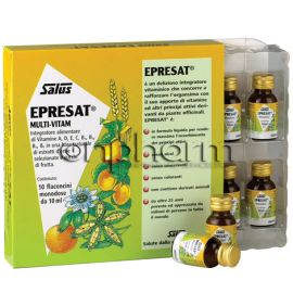 Power Health Epresat Μονοδόσεις 10x10ml