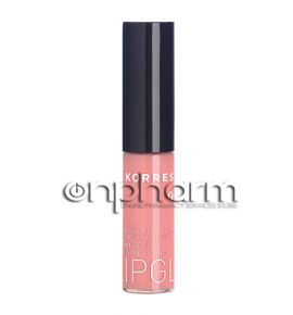 Korres Lip Gloss Κεράσι 6ml