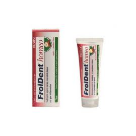 Froika Froident Homeo Toothpaste Μήλο - Κανέλα, 75ml