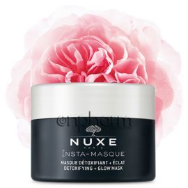 Nuxe Face Mask Detoxifying 50ml