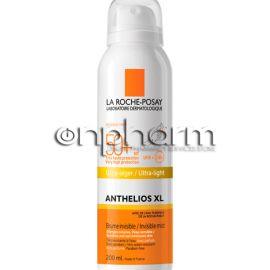La Roche Posay Anthelios Body Mist SPF50+ 200ml