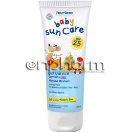Frezyderm Baby Sun Care SPF 25 / UVA 100ml