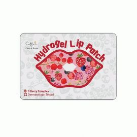 Cettua Hydrogel Lip Patch 1τμχ