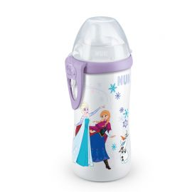 Nuk Παγουράκι Kiddy Cup Frozen Elsa 12m+ 300ml