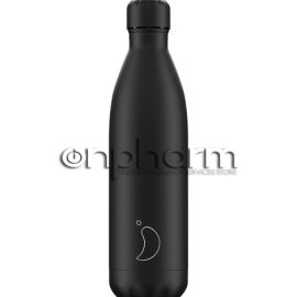 Chillys All Black 750ml