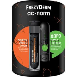 Frezyderm Promo Ac-Norm Medilike Effect2 Cream 50ml με Δώρο Ac-Norm Active Cleanser 80ml