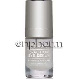 Apivita 5 Αction Eye Serum 15ml