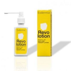Evdermia Revolotion Hair Lotion 60 ml