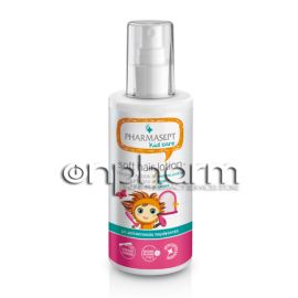 Pharmasept Tol Velvet Kid Soft Hair Lotion 150ml