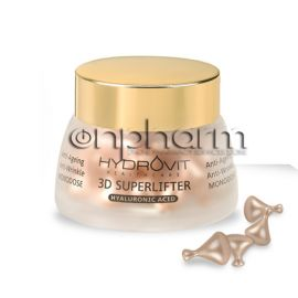 Hydrovit 3D Superlifter Hyaluronic Acid 60Μονοδόσεις