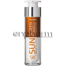 Frezyderm Sun Screen Vit D Like Cream SPF50+ 50ml