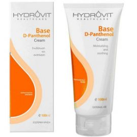 Hydrovit Base D-Panthenol Cream,100ml