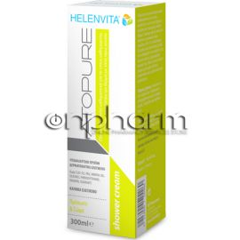 Helenvita Atopure Shower Cream 300ml