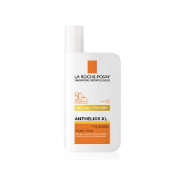 La Roche Posay Anthelios XL SPF50+ Ultra Light Fluid Αντιηλιακό με Ανάλαφρη Υφή 50ml
