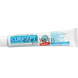Curaprox Curasept ADS 720 Οδοντόκρεμα 0,20% CHX 75ml