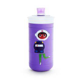 Munchkin Twisty Sippy Cup Purple 266ml (51948)
