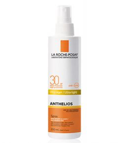 La Roche Posay Anthelios Spray SPF 30, 200ml