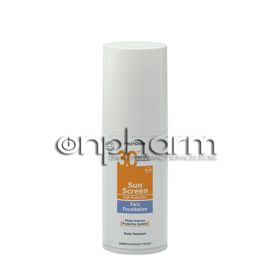 Frezyderm Sun Screen Face Foundation SPF 30/ UVA 40 ml