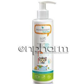 Pharmasept Tol Velvet Kid Soft Bath 500ml