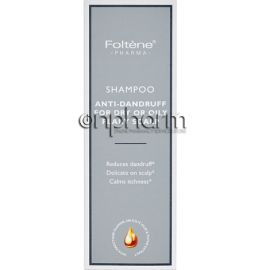 Foltene Anti-Dandruff Shampoo 200ml