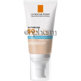 La Roche Posay Anthelios Ultra Tinted Cream SPF50+ 50ml
