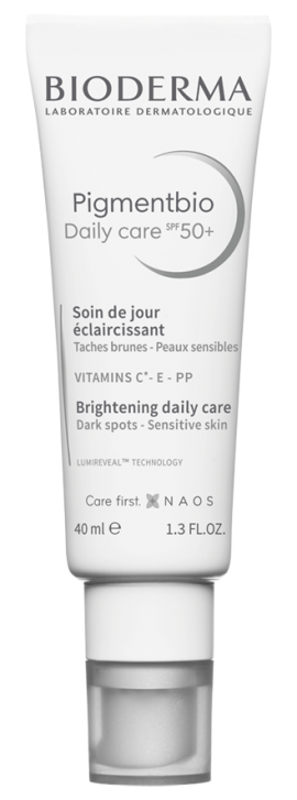 Bioderma Pigmentbio Daily Care Spf50+ 40ml