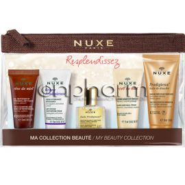 Nuxe Promo Winter Travel Kit