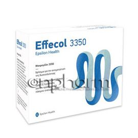 Epsilon Health Effecol 3350 12Φακελίσκοι