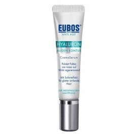 Eubos Anti Age Hyaluron Eye Contour 15ml