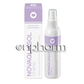 Novaquasol Cherie Protective Cream/Spray 125ml