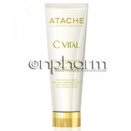 Atache C-Vital AHA Gel 50ml