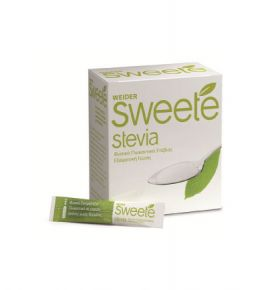 Lilly Sweete Stevia 40 φακελίσκοι x 1,5gr