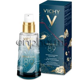 Vichy Mineral 89 Xmas Limited Edition 50ml
