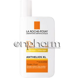La Roche Posay Anthelios XL Fluid Ultra Light SPF50+ 50ml