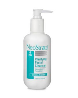 Neostrata Clarifying Facial Cleanser 4 PHA,200ml