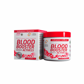 SCN Blood Booster Active15 280g
