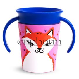 Munchkin Miracle 360°Trainer Cup 177ml Fox