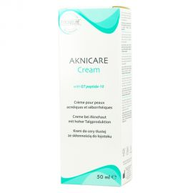 Synchroline Aknicare Cream 50 ml