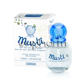 Mustela Musti Eau de Soin Spray 50ml