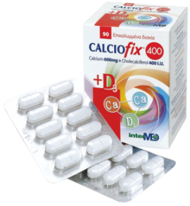 Intermed CALCIOFIX 400