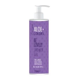 Aloe+ Colors Shower Gel Be Lovely 250ml