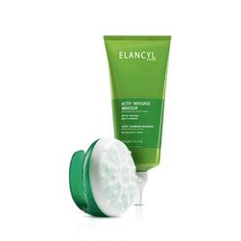 Elancyl Slim Design Massage Minceur & Γάντι 200ml