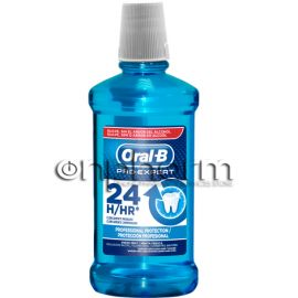 Oral-B Στοματικό Διάλυμα Pro-Expert Professional Protection 500ml