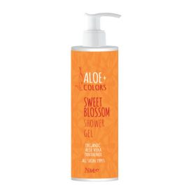 Aloe+ Colors Shower Gel Sweet Blossom 250ml