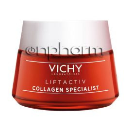 Vichy Liftactiv Collagen Specialist Cream 50ml