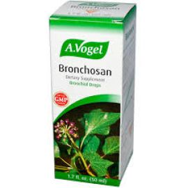 A.Vogel Bronchosan, 50ml